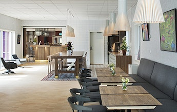 Restaurang Boden Business Park